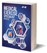 ACE Medical Exercise Specialist Certification Manual