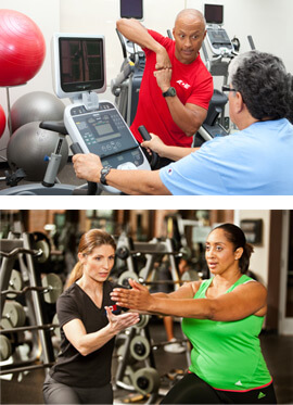 as an ace certified medical exercise specialist cmes you will have the advanced expertise to meet people wherever they areeven if that means they have certified fitness trainer salary