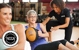 ACE Group Fitness Instructor Certification
