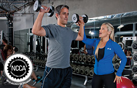 ACE Personal Trainer Certification