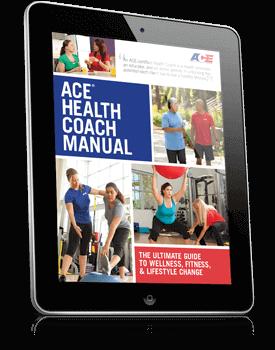 ACE Health Coach Manual eBook