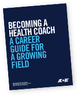 2015 Health Coach Career Guide