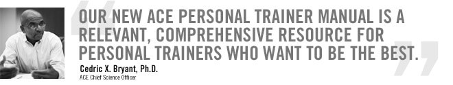 I have to write a research paper on a personal trainer?