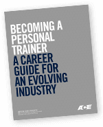 2015 Personal Trainer Career Guide