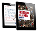 Personal Trainer Manual (5th Edition) Set eBook