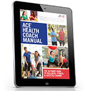 ACE Health Coach Manual eBook