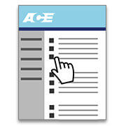 ACE Medical Exercise Specialist Manual Study Companion