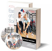 ACE Personal Trainer Manual Set