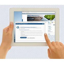 Online Diagnostic Practice Tests