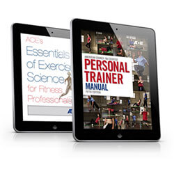 ACE Personal Trainer Manual eBook