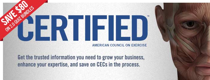 Certified™: Get the trusted information you need to grow your business and enhance your expertise, and save on CECs in the process.