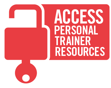 Personal Trainer Resources