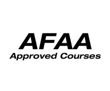 ACE continuing education credits are equally accepted as AFAA continuing education credits.