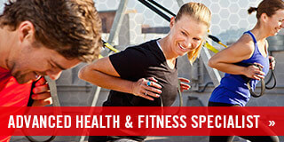 ACE Advanced Health and Fitness Specialist