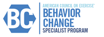 Behavior Change Specialty Certification