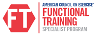 Functional Training Specialist Program