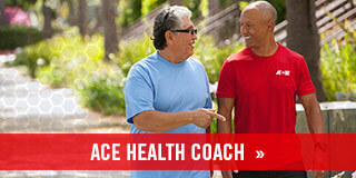 ACE Health Coach