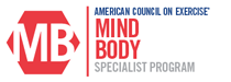 Mind Body Specialty Certification