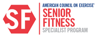 Senior Fitness Specialty Certification