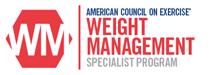 Weight Management Specialty Certification