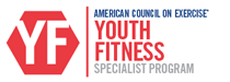 Youth Fitness Specialty Certification