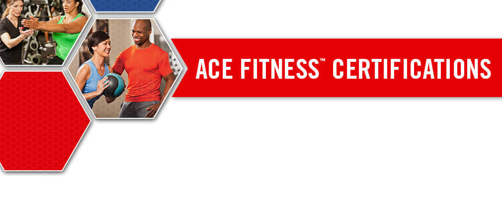 ACE Fitness Certifications