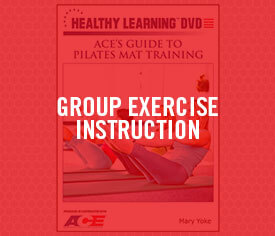 Group Exercise Instruction