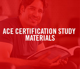 ACE Certification Study Materials