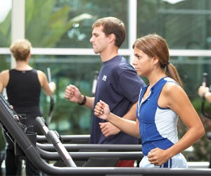 ACE Fit | Fitness Facts | Cardiovascular Exercise