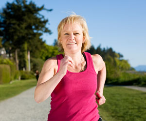 Older Adult Fitness. It's never too late to become active!